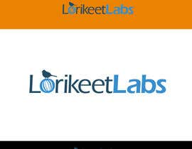 #33 untuk Design a logo for Lorikeet Labs (business) oleh dawen07