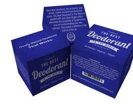 harjeet966 tarafından New Box For Organic Deodorant Company için no 1