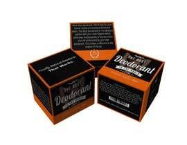 harjeet966 tarafından New Box For Organic Deodorant Company için no 10