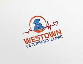 designpalace tarafından Logo Design for a Veterinary Clinic/ Animal hospital için no 93