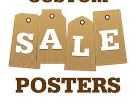creativesolutanz tarafından Design a Poster Banner for a window display concept Banner için no 97
