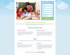 nº 10 pour Redesign of educational webite par uniqueclick