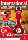 Contest Entry #12 for Design a Poster for Chess Festival