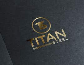 tanveerk0956 tarafından TITAN Design a Logo için no 72