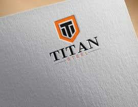 tanveerk0956 tarafından TITAN Design a Logo için no 77