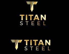 NeriDesign tarafından TITAN Design a Logo için no 74