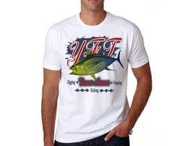 #32 cho Design a T-Shirt for YFT bởi prasadmadushanka