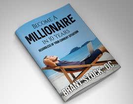 DRSankara tarafından URGENT!!!!!!!!! Cover mock-up of pamphlet brochure. Image provided. için no 34