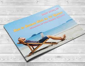 gkhaus tarafından URGENT!!!!!!!!! Cover mock-up of pamphlet brochure. Image provided. için no 23