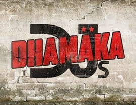 #55 for Design a Logo for Dhamaka DJs af vishnuremesh