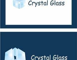 Nro 40 kilpailuun Design a Logo for Glass Factory käyttäjältä aksha87