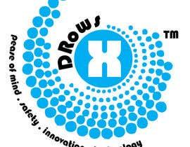 halusinasian tarafından DrowsX Logo için no 2