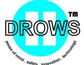 halusinasian tarafından DrowsX Logo için no 10