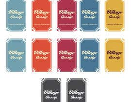 nº 356 pour Design a Logo for Village Gossip par Clarify