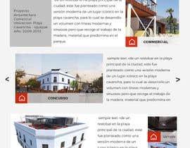 abhimanyu3 tarafından Need to rebuild/ redesign a Website  / www.worc.cl için no 3