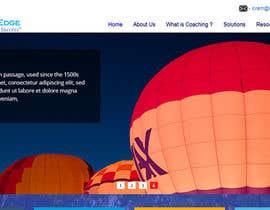 rajbevin tarafından Need to rebuild/ redesign a Website  / www.worc.cl için no 5