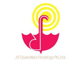 #5 for Design a Logo for JR Diversified Holdings Pty Ltd by sands066