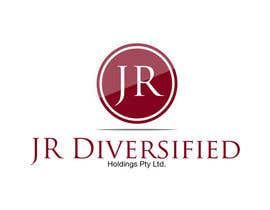 nº 14 pour Design a Logo for JR Diversified Holdings Pty Ltd par kedarjadhavr