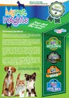 Entry # 15 for Design a Flyer for Healthy natural pet dog Treats by