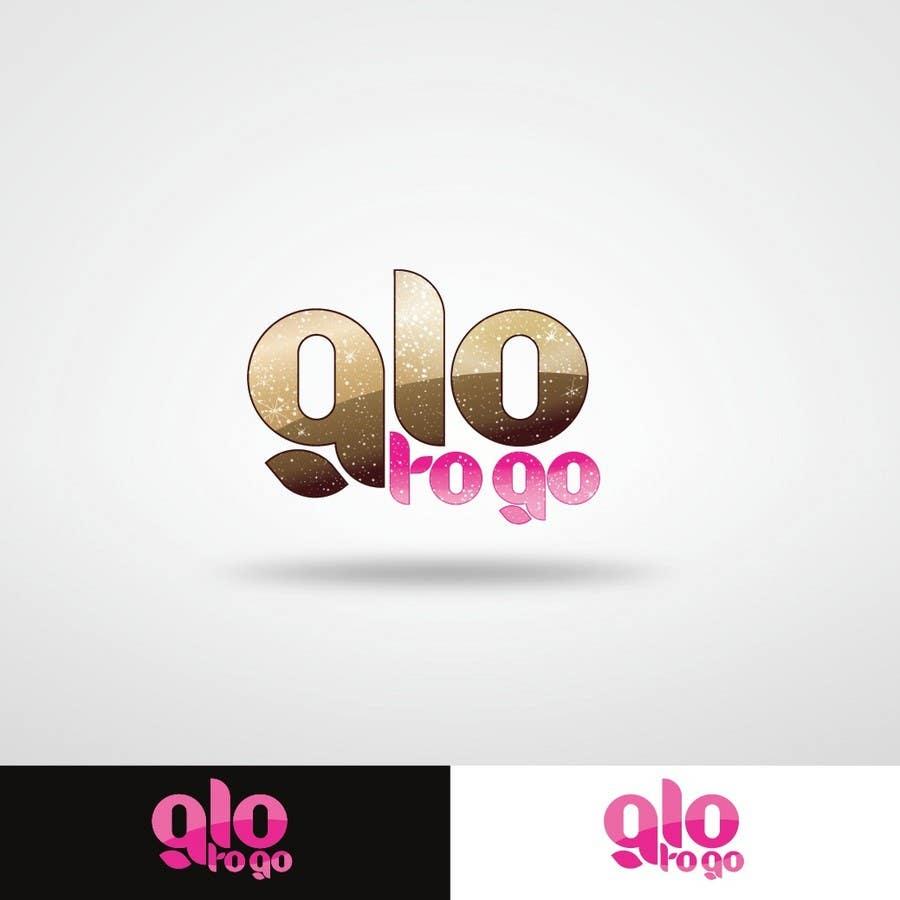 Конкурсная заявка №86 для Logo Design for Glo to Go Mobile Spray Tanning