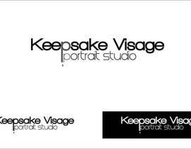 #6 for Design a Logo for KeepsakeVisage.com by emil07