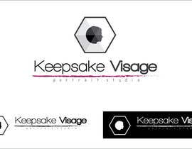 #66 for Design a Logo for KeepsakeVisage.com by emil07