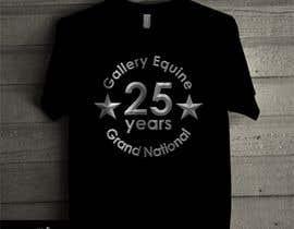 Maryadipetualang tarafından Design a T-Shirt için no 10