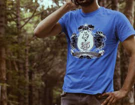 elenakharytonova tarafından Design a T-Shirt için no 43