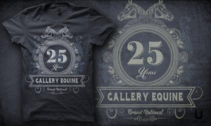 ultraspike tarafından Design a T-Shirt için no 14