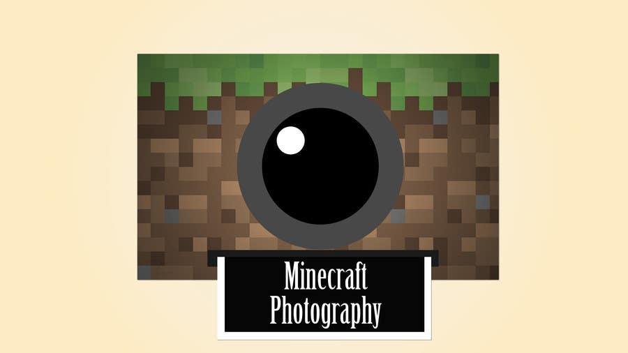 Penyertaan Peraduan #                                        3                                      untuk                                         Design a Minecraft website Logo