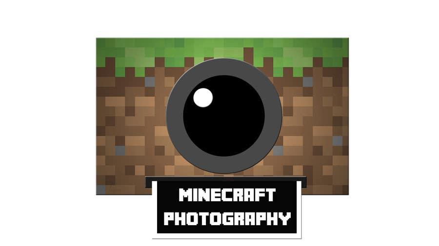 Penyertaan Peraduan #                                        11                                      untuk                                         Design a Minecraft website Logo