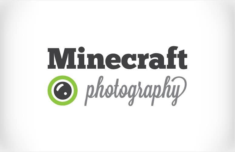 Penyertaan Peraduan #                                        9                                      untuk                                         Design a Minecraft website Logo