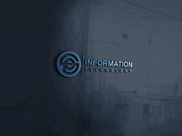 "raju177157 tarafından Design a Logo for ""SP Inforamtion Technology"" için no 146"