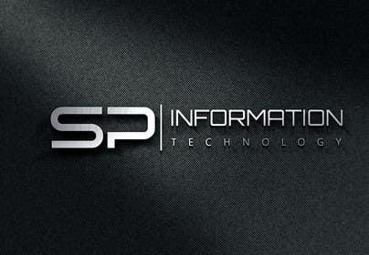 "imtiazahmedm1 tarafından Design a Logo for ""SP Inforamtion Technology"" için no 122"