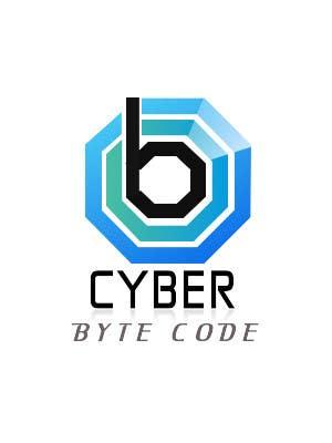 Penyertaan Peraduan #                                        49                                      untuk                                         Design a Logo for CyberByteCode.com