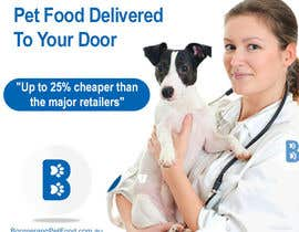 nº 4 pour Design a Static MREC Banner for Pet Food  Business par raza1010