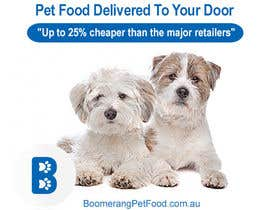 #5 for Design a Static MREC Banner for Pet Food  Business by raza1010