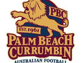 #75 for PBCAFC Lions Logo Design by ReflexJustin