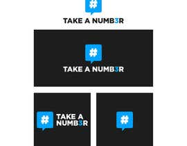 "#119 para Design a Logo for ""Take a Numb3r"" por Valeanu"