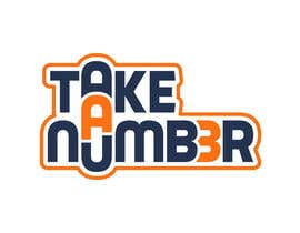 "#41 cho Design a Logo for ""Take a Numb3r"" bởi rogerweikers"