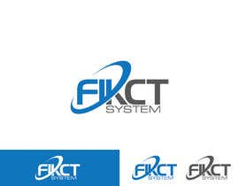 nº 99 pour Design a Logo for FIKCT Systems par winarto2012