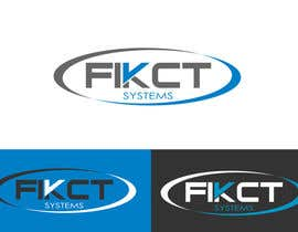 #85 for Design a Logo for FIKCT Systems af dandrexrival07