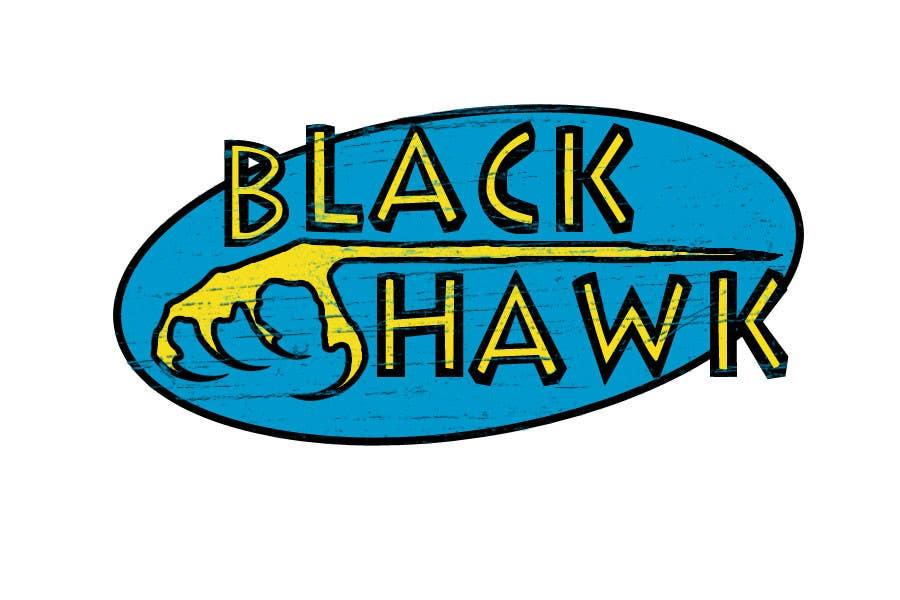 Bài tham dự cuộc thi #418 cho Logo Design for Blackhawk International Pty Ltd