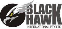 Graphic Design Entri Peraduan #379 for Logo Design for Blackhawk International Pty Ltd