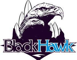 #368 para Logo Design for Blackhawk International Pty Ltd por lipvoreg