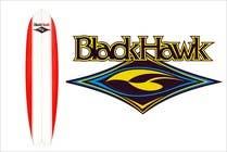 Graphic Design Entri Peraduan #370 for Logo Design for Blackhawk International Pty Ltd