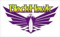 Graphic Design Entri Peraduan #375 for Logo Design for Blackhawk International Pty Ltd
