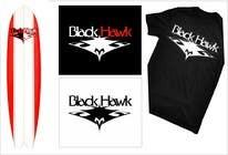 Graphic Design Entri Peraduan #298 for Logo Design for Blackhawk International Pty Ltd
