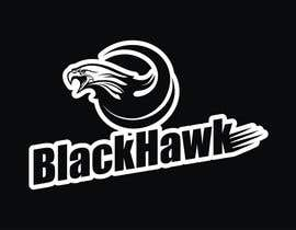 #465 untuk Logo Design for Blackhawk International Pty Ltd oleh vidyag1985