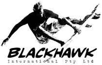 Contest Entry #177 for Logo Design for Blackhawk International Pty Ltd